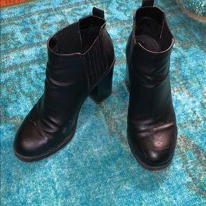 Black Sam Libby Shoes